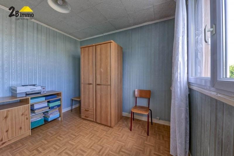 Sale apartment Thiais 210000€ - Picture 8