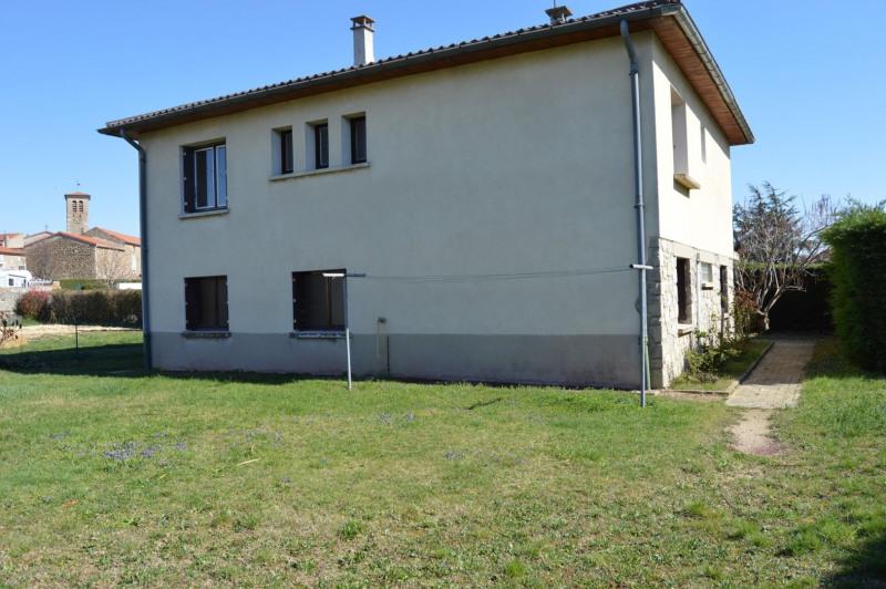 Sale house / villa Ardoix 138000€ - Picture 7