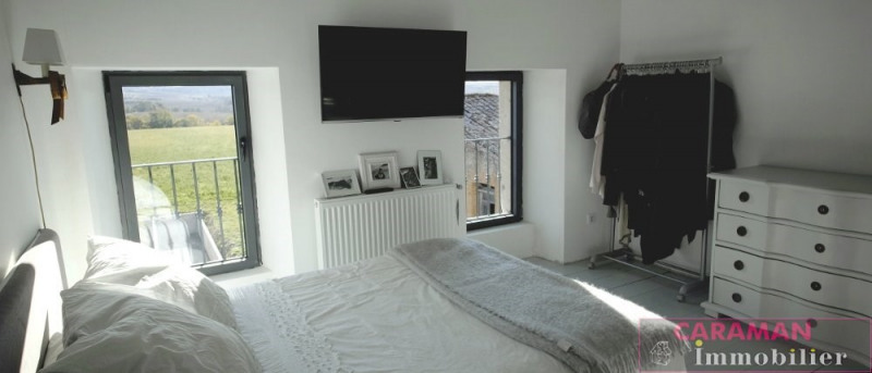 Vente de prestige maison / villa Saint felix lauragais 565000€ - Photo 10