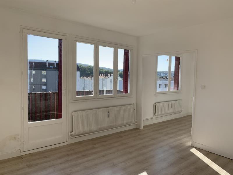 Vente appartement Besancon 84000€ - Photo 3