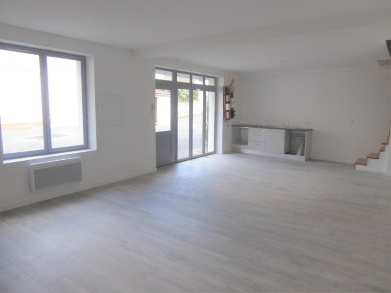 Sale apartment Mennecy 237000€ - Picture 3