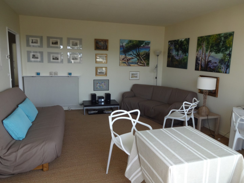 Vacation rental apartment Arcachon 1 560€ - Picture 2