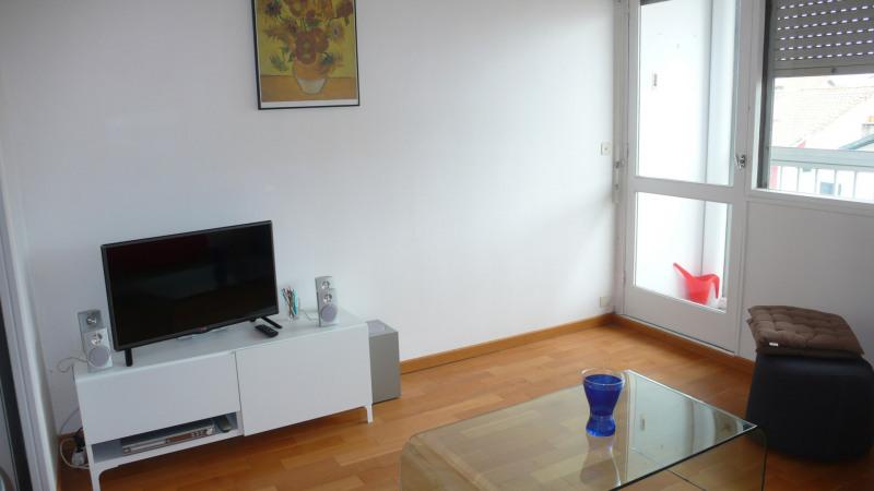 Alquiler vacaciones  apartamento Saint jean de luz 920€ - Fotografía 1