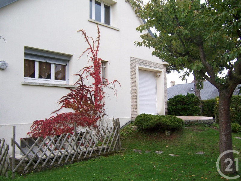 Locação casa Caen 895€ CC - Fotografia 2