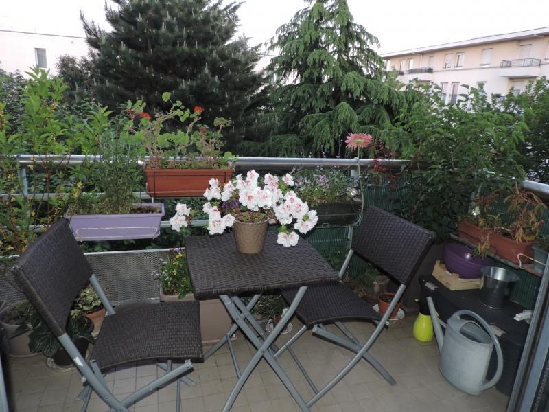 Vente appartement Chatenay malabry 407000€ - Photo 1