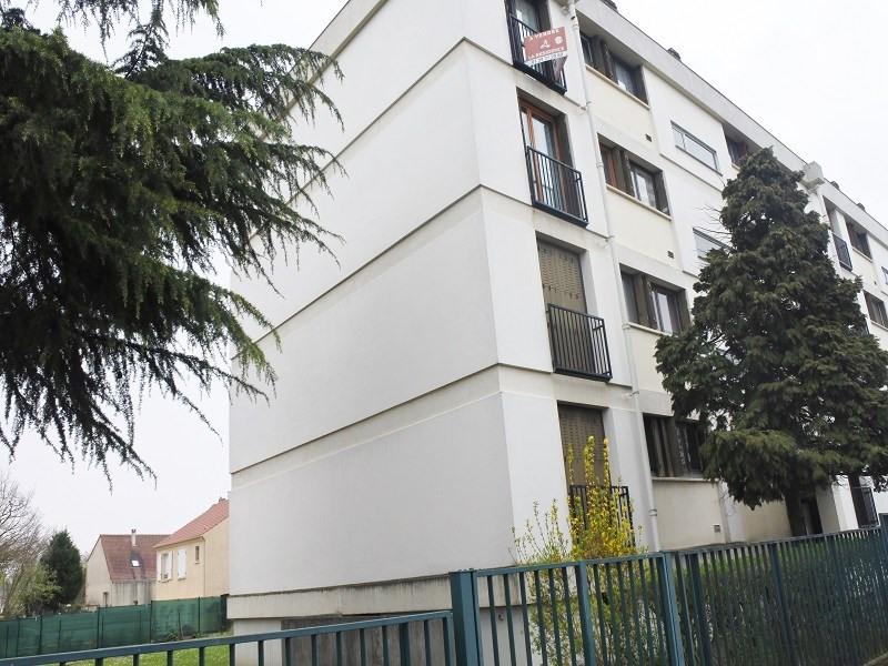 Sale apartment Montigny les cormeilles 138200€ - Picture 1