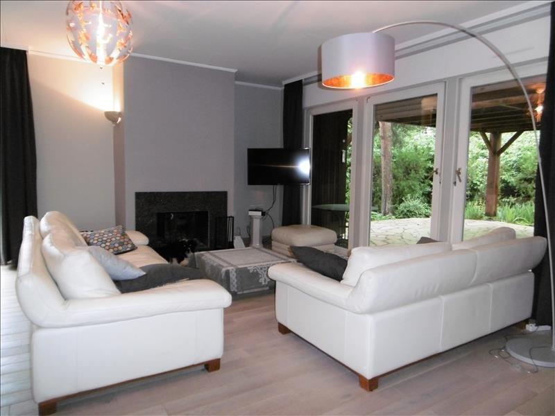 Vente maison / villa Fontenay les briis 573000€ - Photo 3