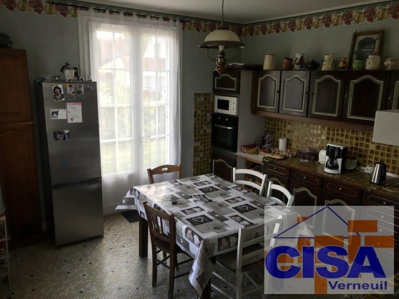 Sale house / villa Estrees st denis 284000€ - Picture 3