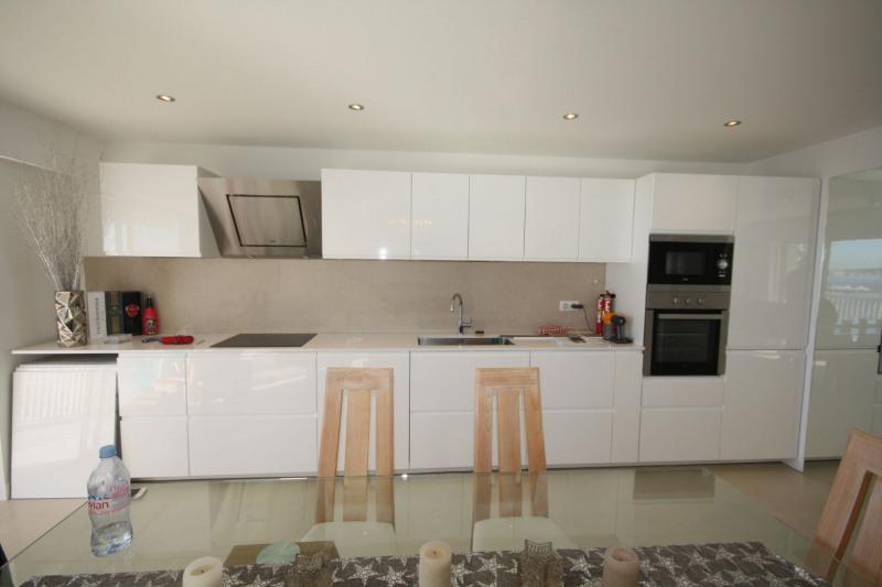 Sale apartment Golfe-juan 790000€ - Picture 3