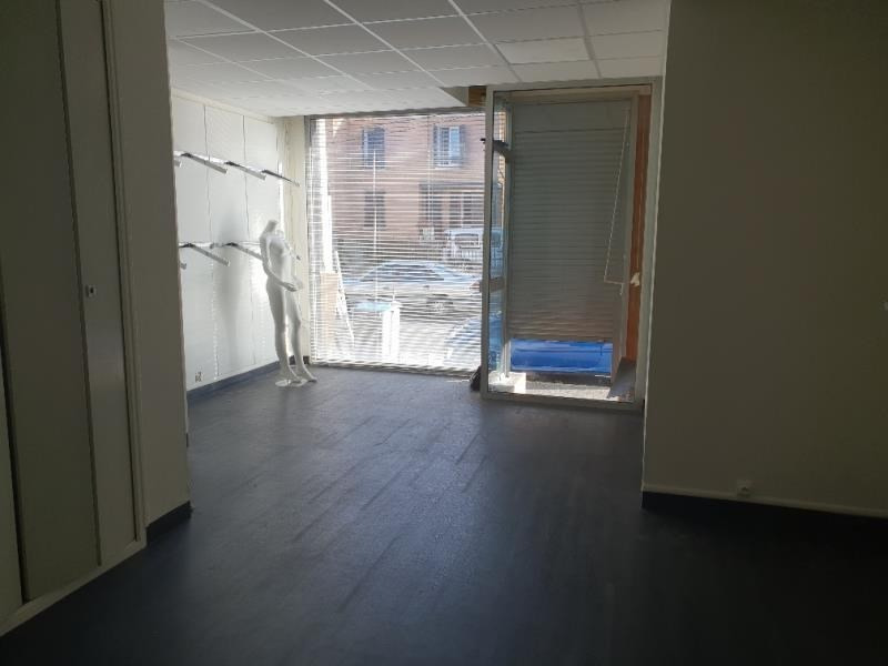 Rental shop Livry gargan 1 200€ HT/HC - Picture 2