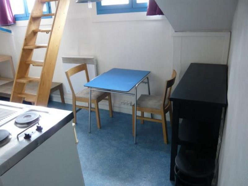 Locação apartamento Lyon 4ème 510€ CC - Fotografia 2