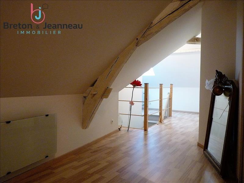 Vente maison / villa Chateau gontier 239200€ - Photo 3