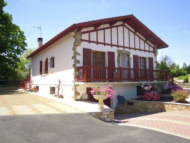 Venta  casa St palais 249000€ - Fotografía 2