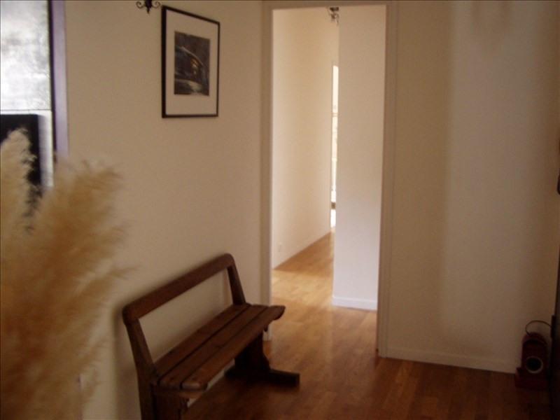 Vente appartement Sannois 211500€ - Photo 5