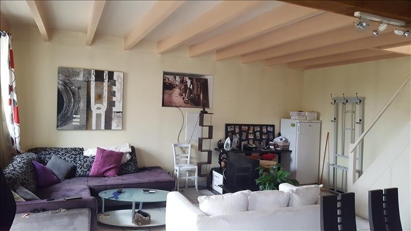 Rental house / villa Bannalec 551€ CC - Picture 2