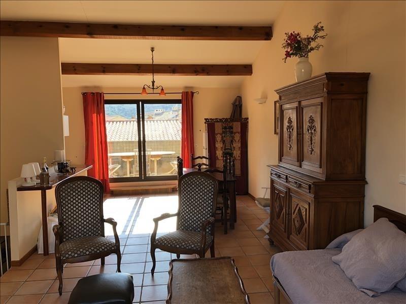 Vente appartement L'île-rousse 410000€ - Photo 2