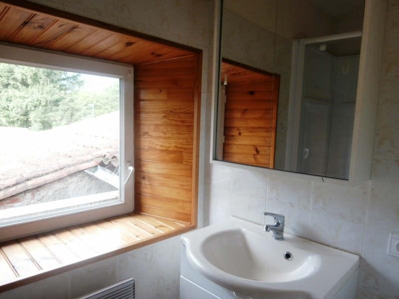 Rental apartment Secteur de st amans soult 240€ CC - Picture 6