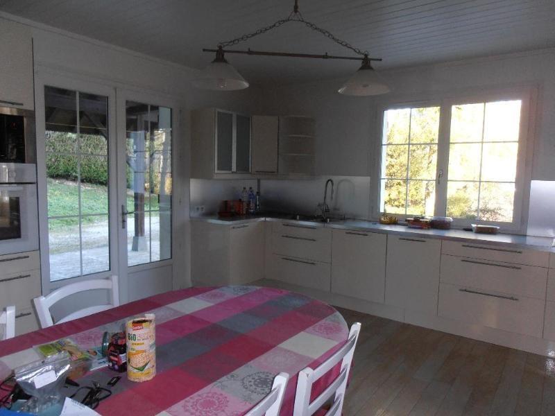 Vente maison / villa Groissiat 420000€ - Photo 3