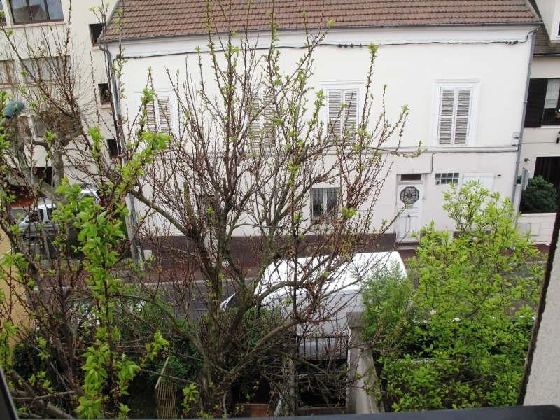 Rental apartment Maisons-laffitte 730€ CC - Picture 5