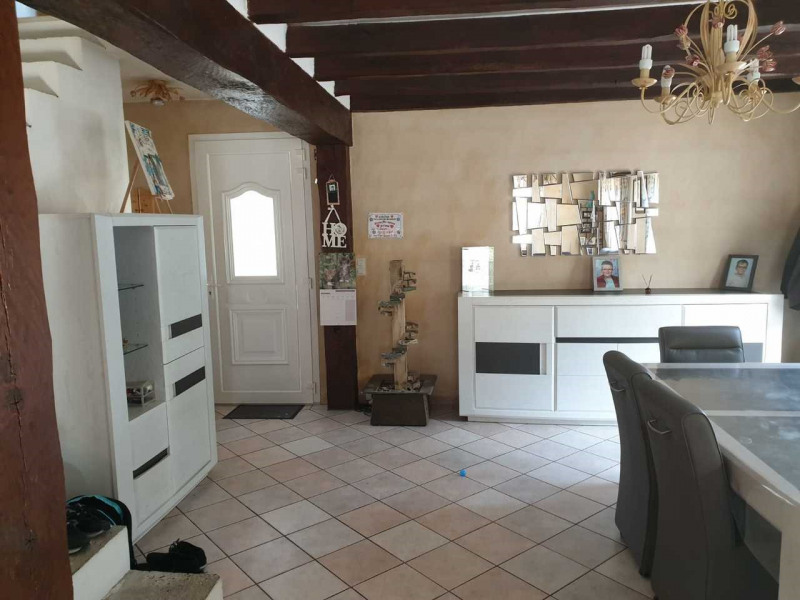 Verkauf haus Saint-leu-d'esserent 265000€ - Fotografie 2