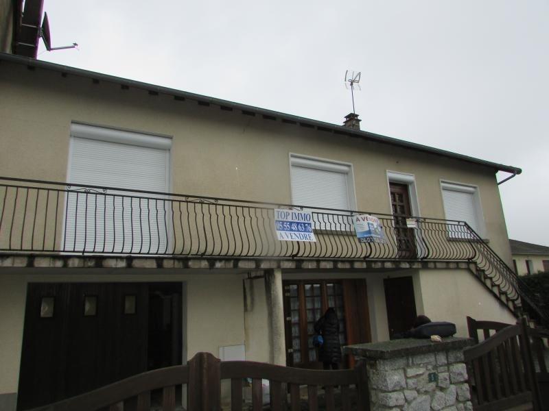 Sale house / villa Linards 114000€ - Picture 1