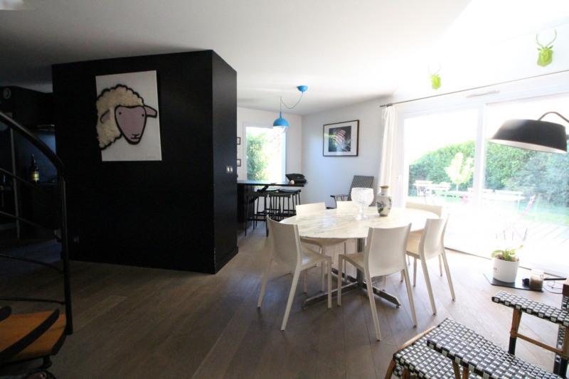 Vente maison / villa Claix 538000€ - Photo 5
