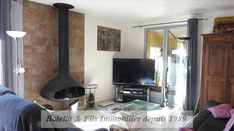 Vente maison / villa Ruoms 468 000€ - Photo 4