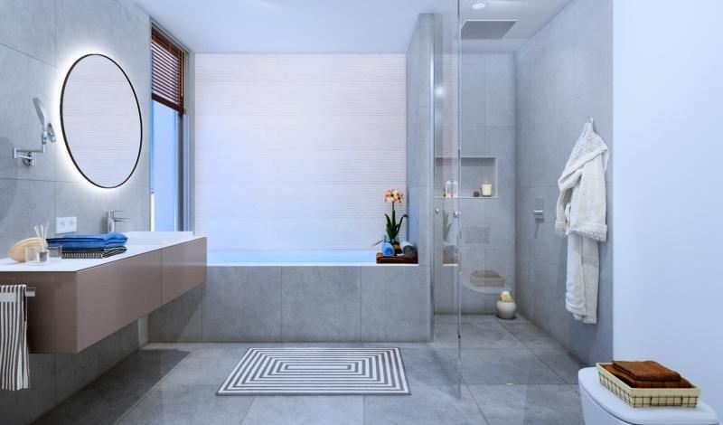 Deluxe sale house / villa San miguel de salinas 975000€ - Picture 12