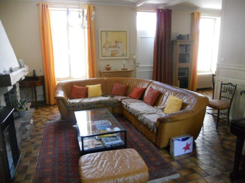 Vente maison / villa Niort 271700€ - Photo 3