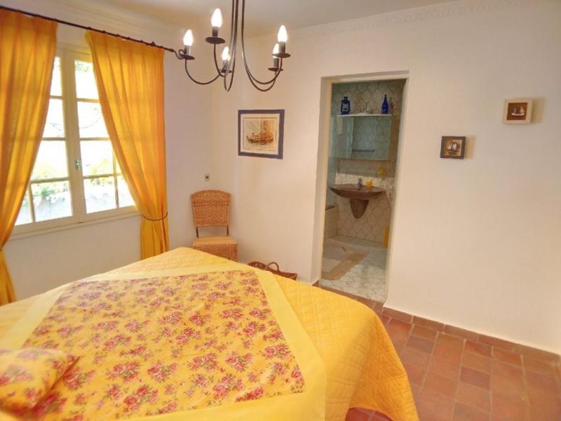 Sale house / villa Le muy 750000€ - Picture 11