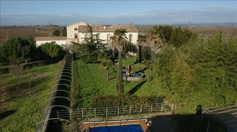 Deluxe sale house / villa Carcassonne 742000€ - Picture 4