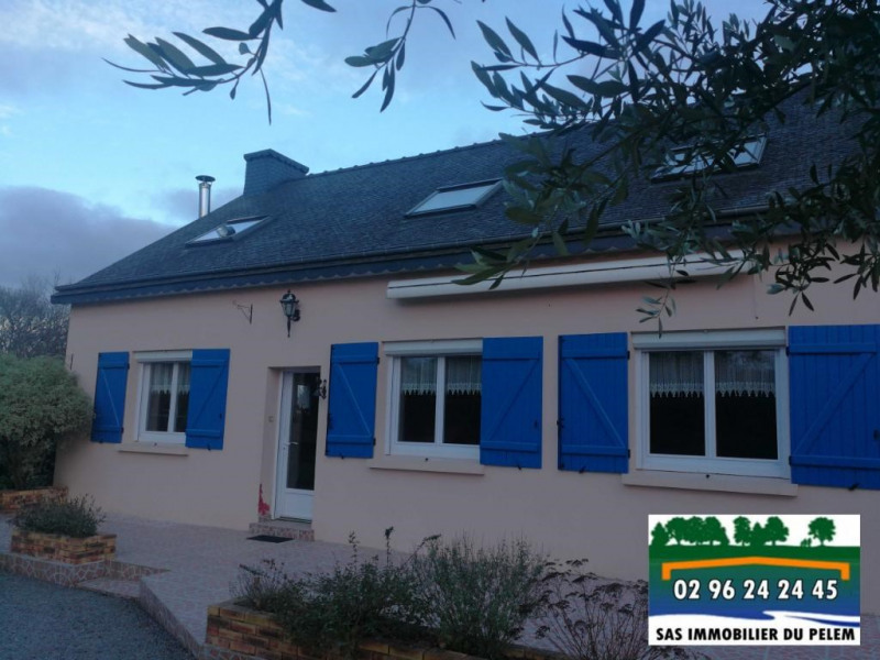 Sale house / villa Plesidy 169 400€ - Picture 1