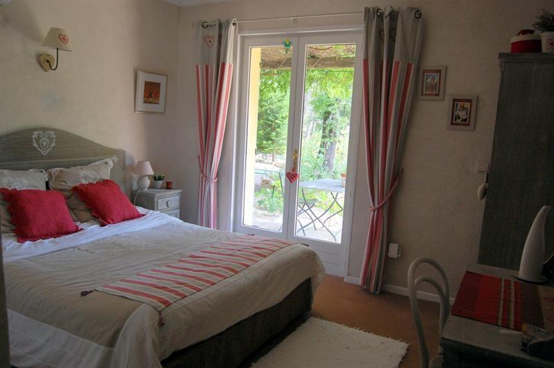 Deluxe sale house / villa Fayence 560000€ - Picture 31