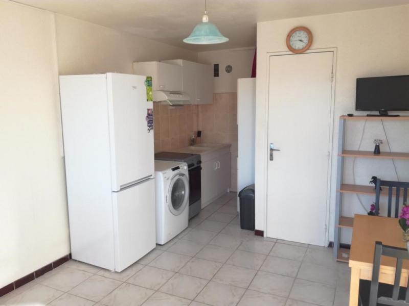Vente appartement Le grau du roi 60000€ - Photo 2