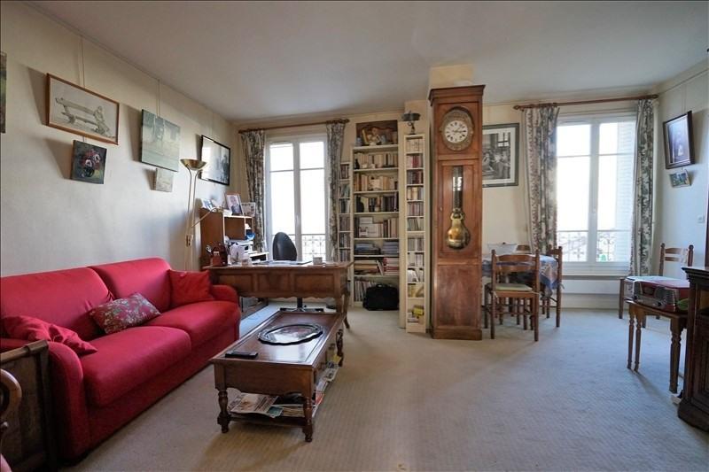 Venta  apartamento Bois colombes 322400€ - Fotografía 2