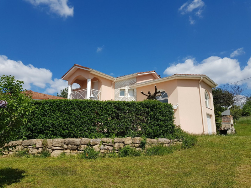 Vente maison / villa St chamond 450000€ - Photo 6