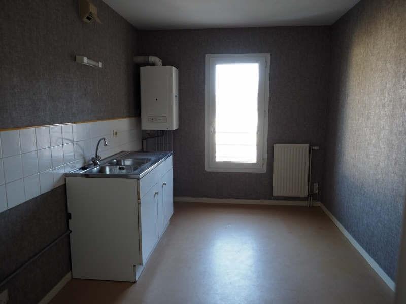 Vente appartement Caen 137000€ - Photo 4