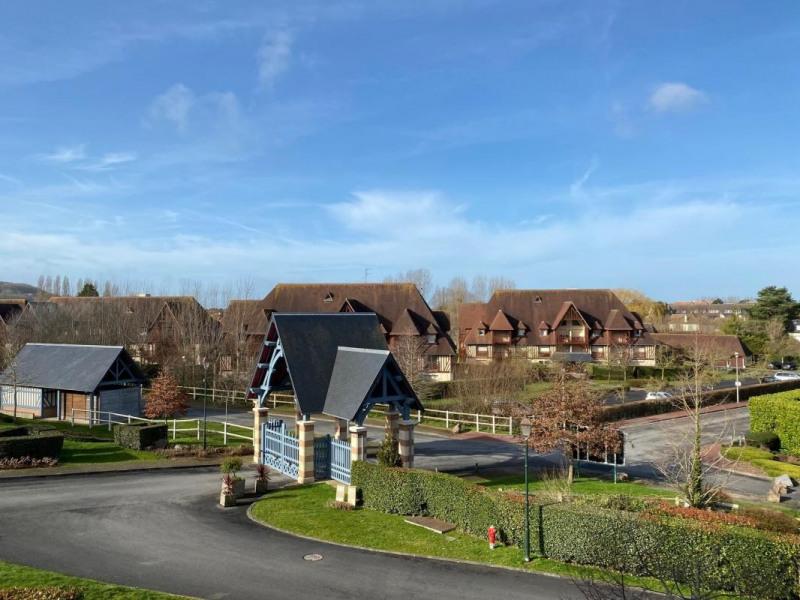 Immobile residenziali di prestigio appartamento Deauville 657200€ - Fotografia 7