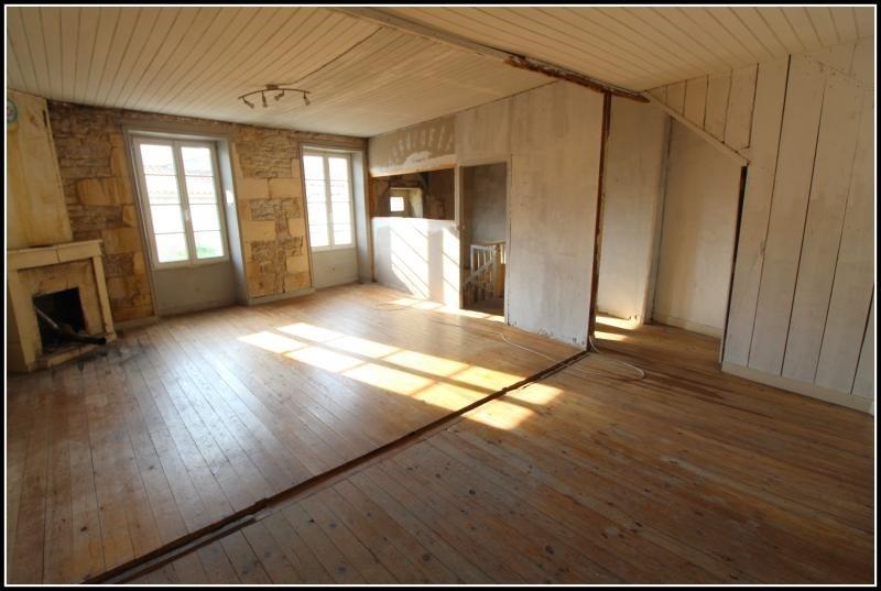 Sale house / villa Marans 65000€ - Picture 2