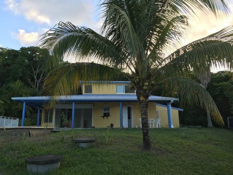Deluxe sale house / villa Les trois ilets 555000€ - Picture 1