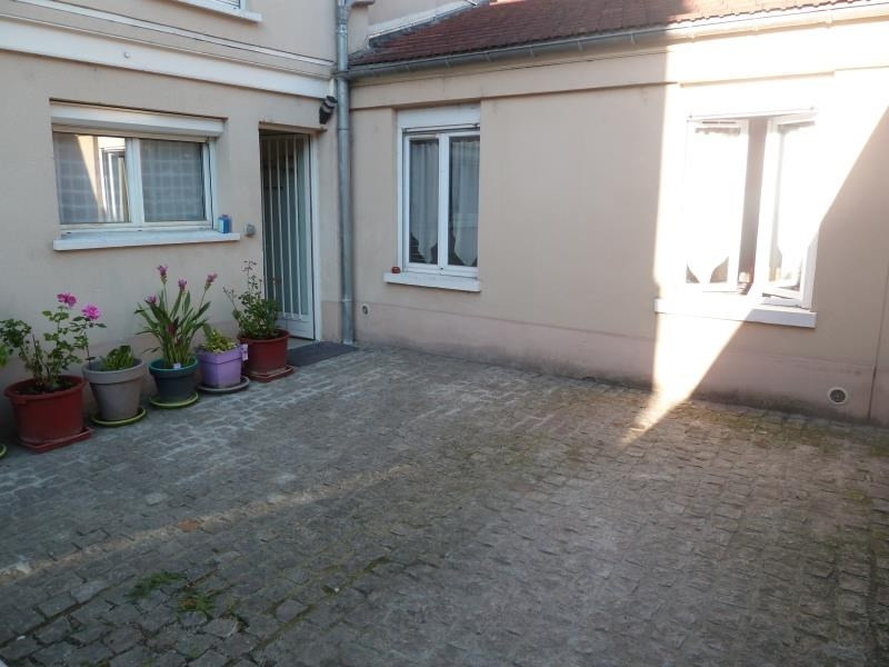 Rental apartment Meulan 705€ CC - Picture 2