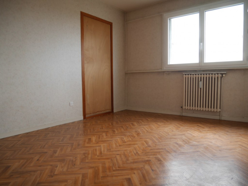 Sale apartment Annemasse 195 000€ - Picture 2