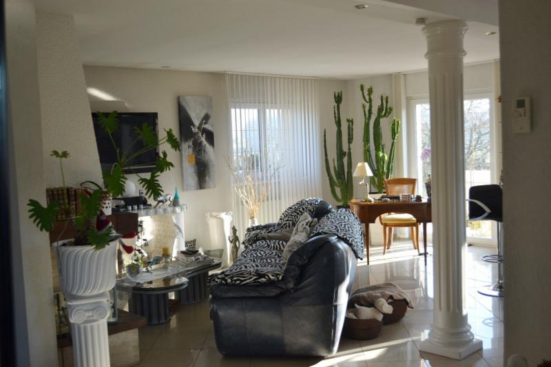 Verkoop  huis Morschwiller-le-bas 258000€ - Foto 3
