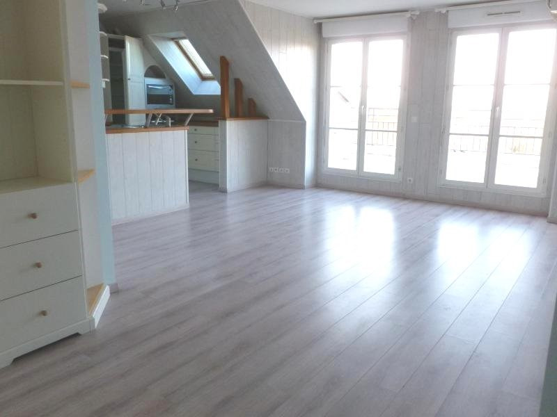 Sale apartment Mennecy 249 000€ - Picture 4