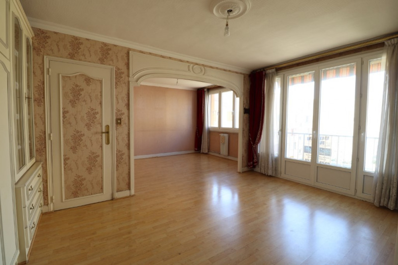 Sale apartment Montargis 44000€ - Picture 2