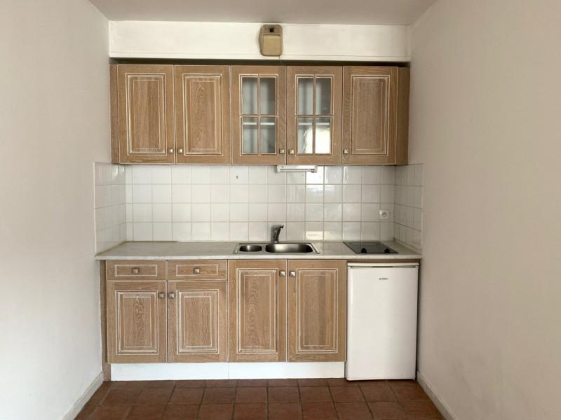 Rental apartment Montlhéry 690€ CC - Picture 4