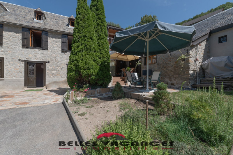 Sale house / villa Cazaux-debat 332 000€ - Picture 1