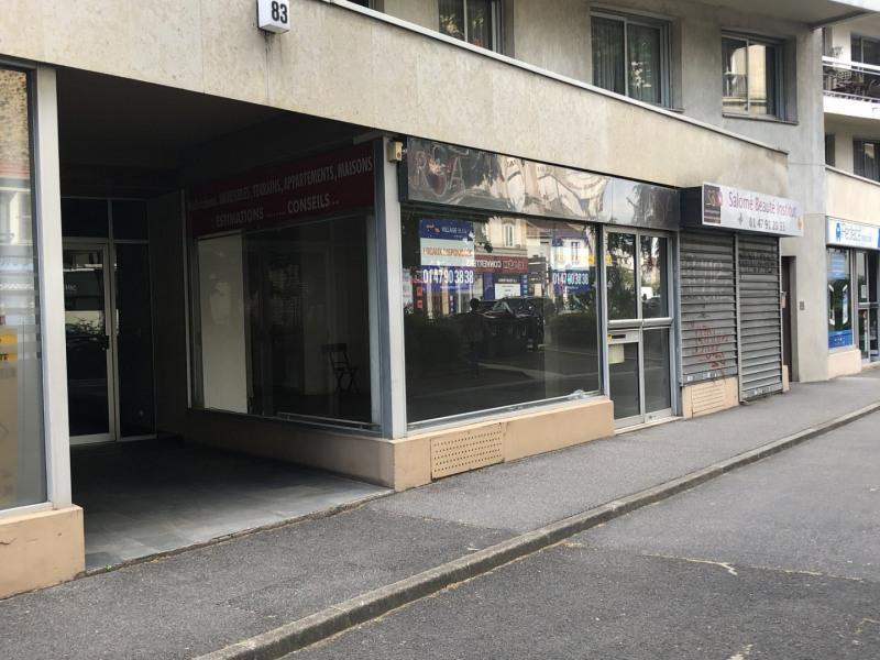 Rental shop Asnieres sur seine 2000€ HC - Picture 8