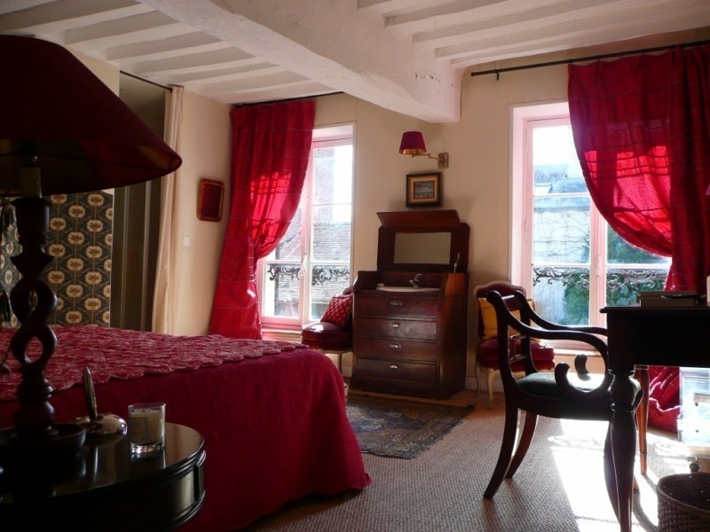 Deluxe sale house / villa La roche guyon 493000€ - Picture 6