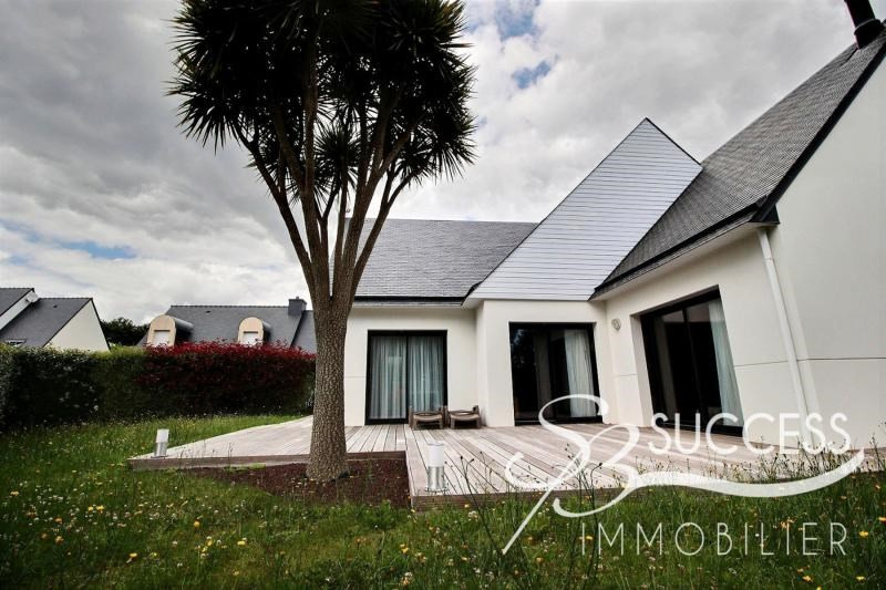 Sale house / villa Kervignac 378500€ - Picture 11